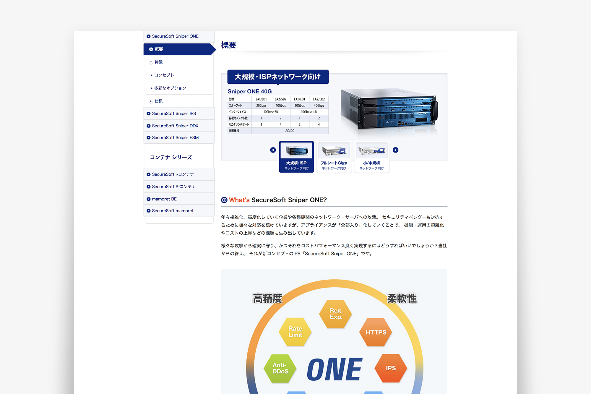 株式会社セキュアソフト オフィシャルサイト